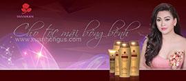 Sanaderm Organic Treatment Shampoo/Body Soap