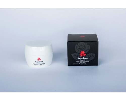 Skin Moisturizing Day Cream (Made In Japan). 50 ml