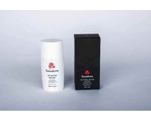 Sun Protection With AB Total Shade (Made In Japan), 30 ml