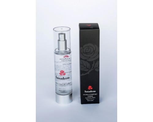 Hot Spring Toner (Made In Japan), 100 ml