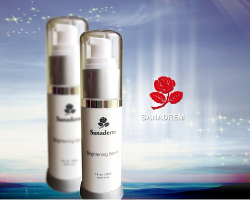 Brightening Serum (Made In USA), 30 ml+