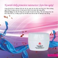 Nourish Daily Protective Moisturizer (Kem Ban Ngày)