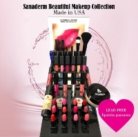 Sanaderm Beautiful Makeup Collection