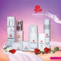Sanaderm Skincare Set